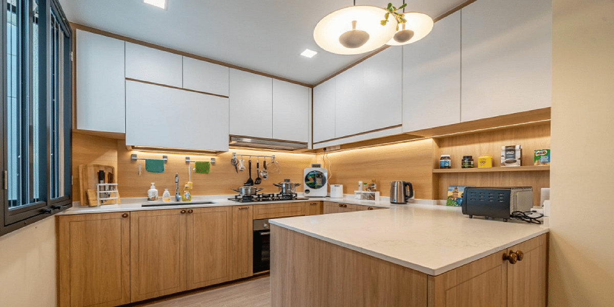 Amazing These Condo Style Kitchen Will Blow You Away