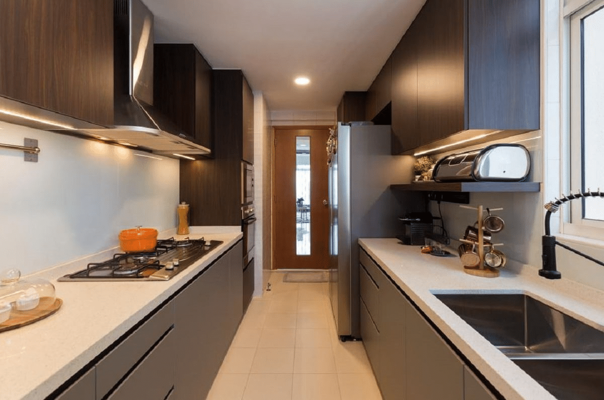 5 Amazing Ideas To Renovate Your HDB With Style