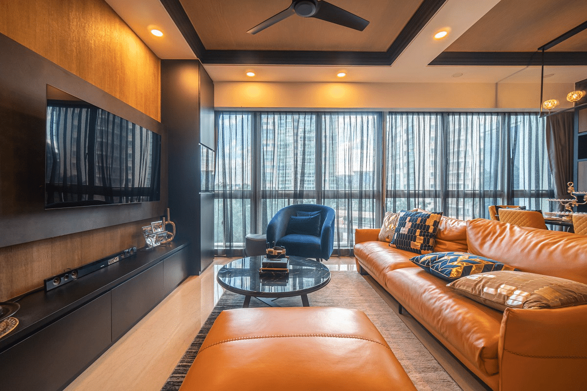 5 Bachelor Pad Ideas With Elegant And Practical Design