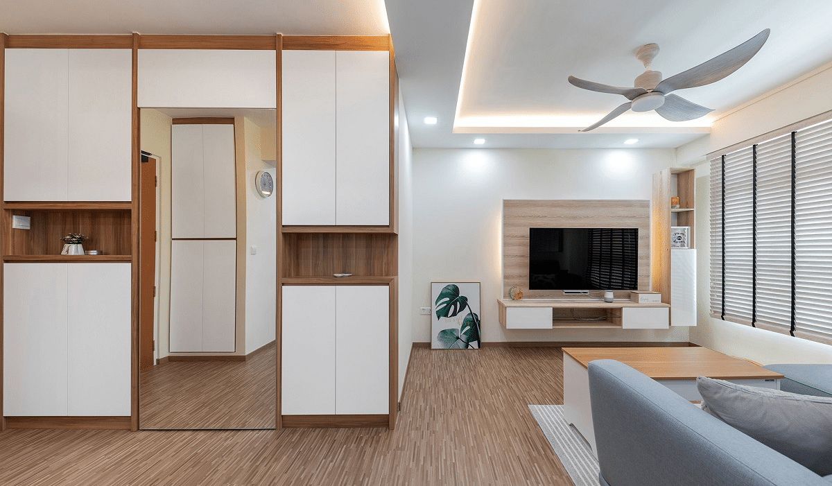 5 Most Happening Storage Solutions You'll Find In Singaporean Homes