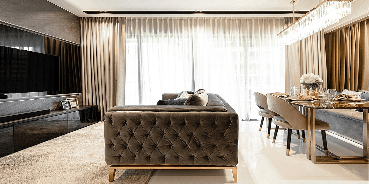 5 Types Of Lighting Ideas To Create Drama In Your Interior Designs