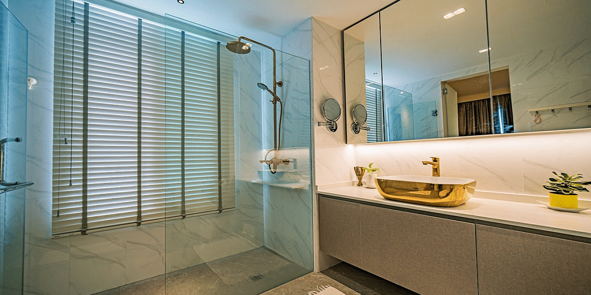 Renovating Your HDB Bathroom? Here's Some Amazing Inspiration