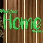 What Does Home Mean to You? | Schneider Electric