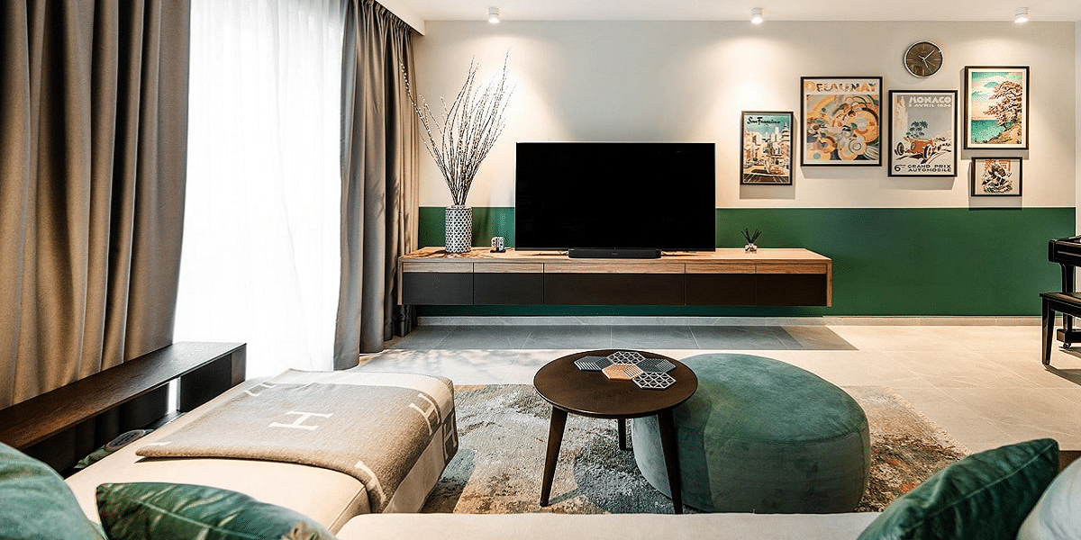 5 Ideas Of Interior Design To Bring Joy In Your Home