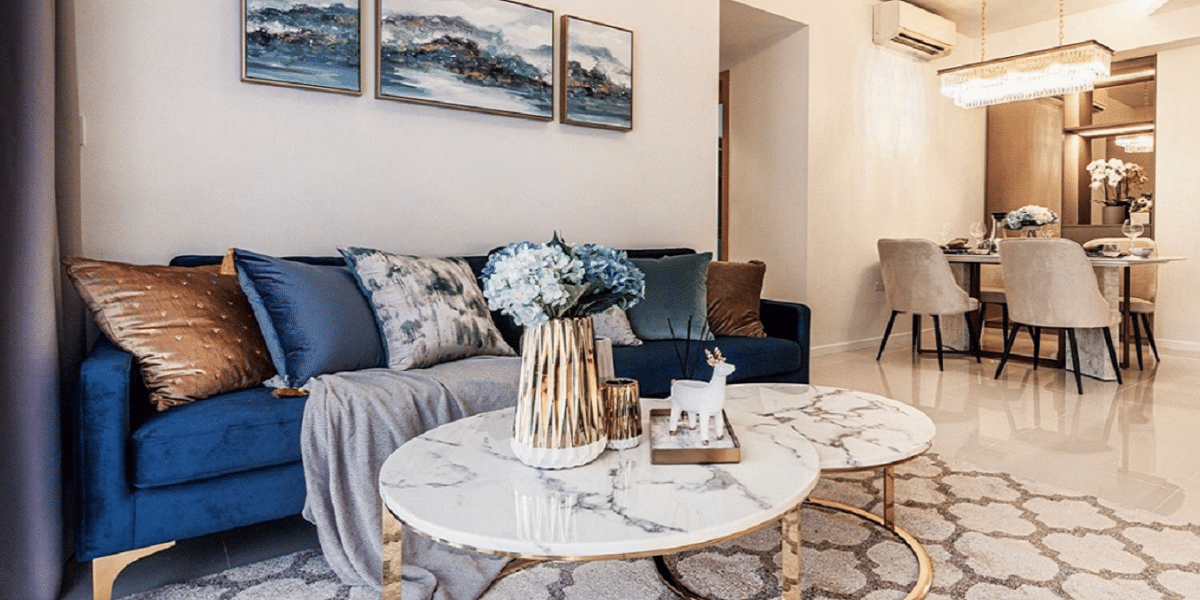 Instagram Loving Home Designs That Will Give You Space Envy
