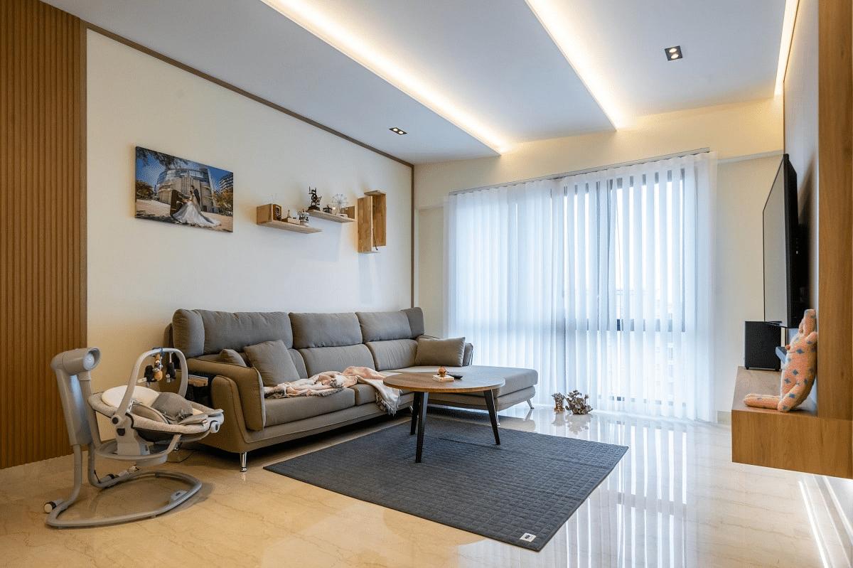 Singapore Home Interior Design Trends 2020