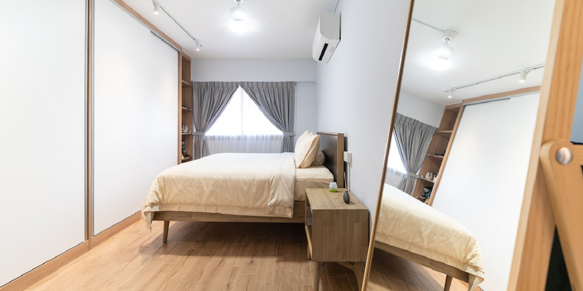 5 Cool Interior Designs For Small Homes In Singapore