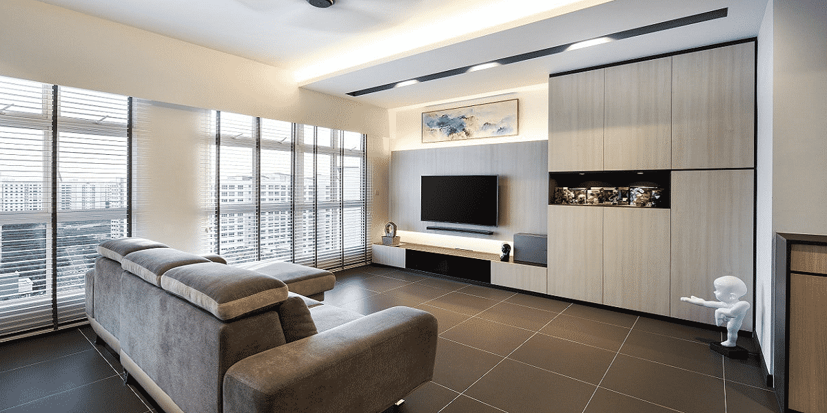 5 Cool Minimalist Interior Designs Tips For Singapore Homes