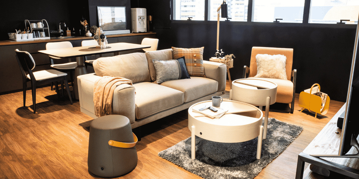 [PROMO CODE] 5 Ideas To Transform Your Home For CNY With These Wallet-Friendly Stylish Designer Furniture