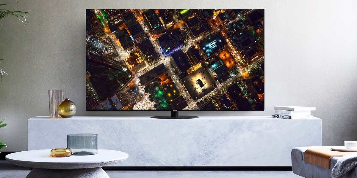 Bring Hollywood Cinematic Experience To Your Home with Panasonic's Latest OLED TV & Enjoy Exclusive 10% DISCOUNT [ONLY AT RENOPEDIA]