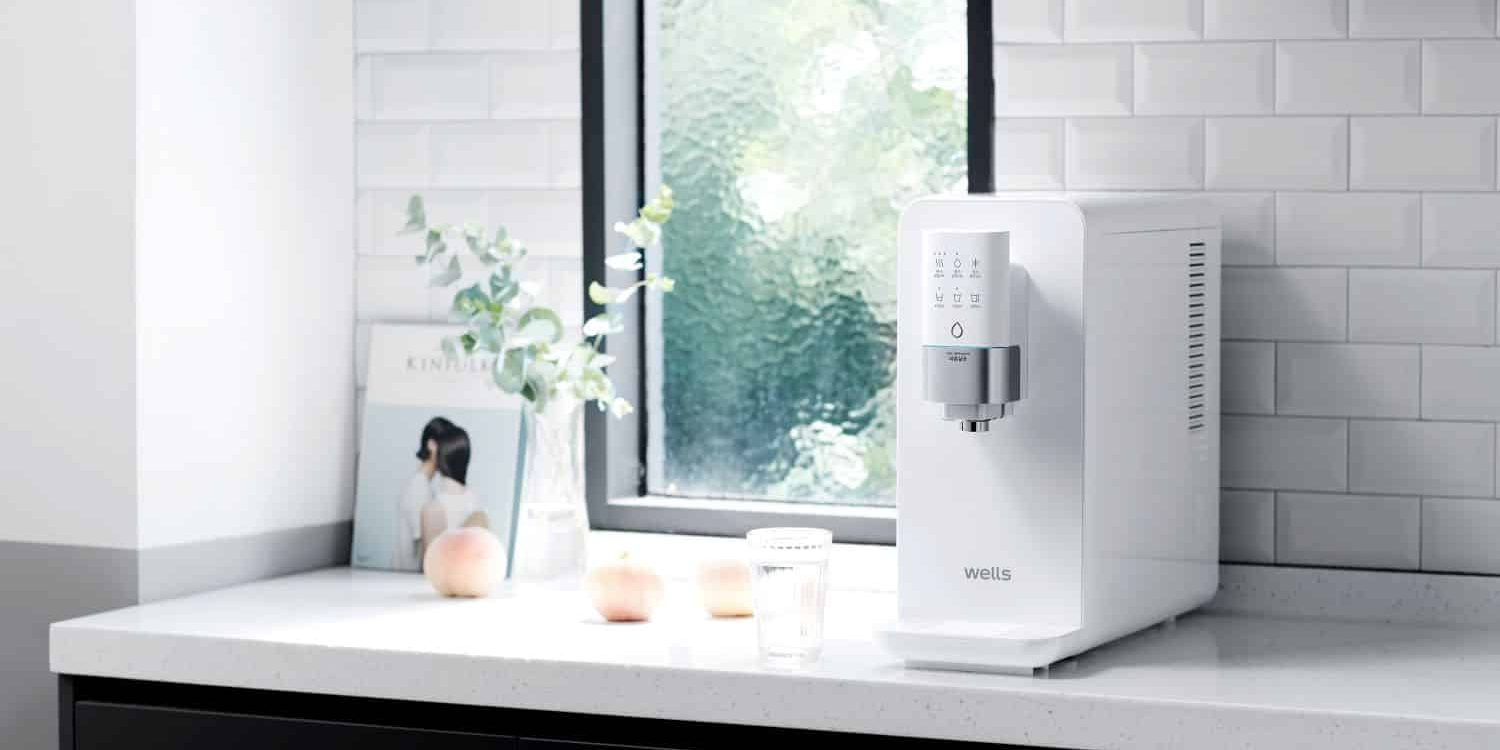 How Wells TT UV+ Water Purifier Can Make You Healthier—And Save the Planet!