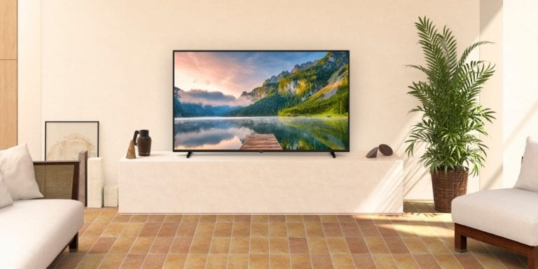 4 Reasons Why This Smart Android TV™ Is The Perfect Choice For Cinematic Lovers