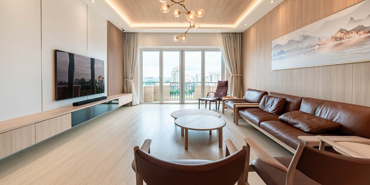 7 Creative Interior Design Ideas for Singapore Homes to Give You Ideas for Your Home Renovation
