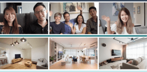 At Renopedia, we had more than 80,000 Satisfied Homeowners who had found their ideal interior designers to help them create their dream homes.