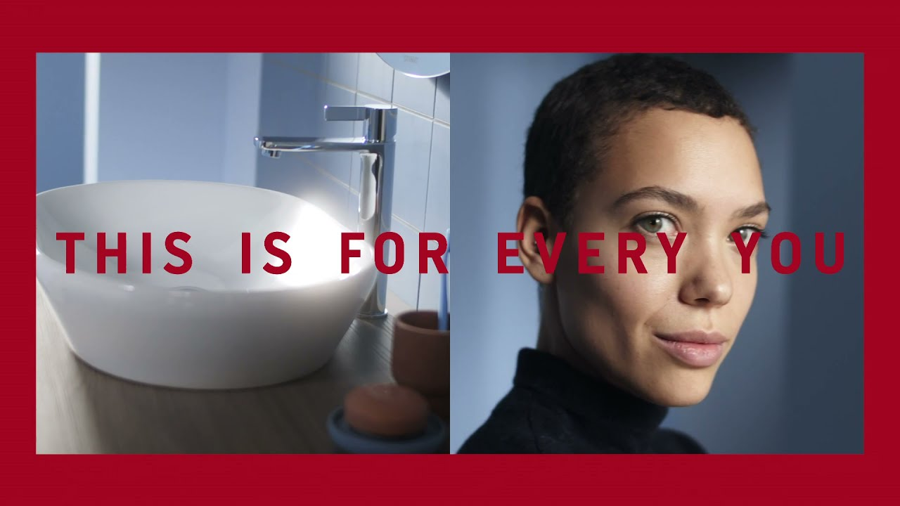 Everything is Neo - The New Complete Bathroom Series of D-Neo Revolutionize