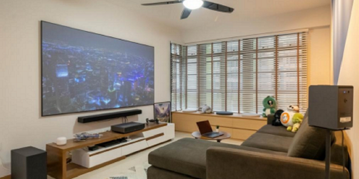5 Interesting Ways To Smartly Utilize Space In Your HDB