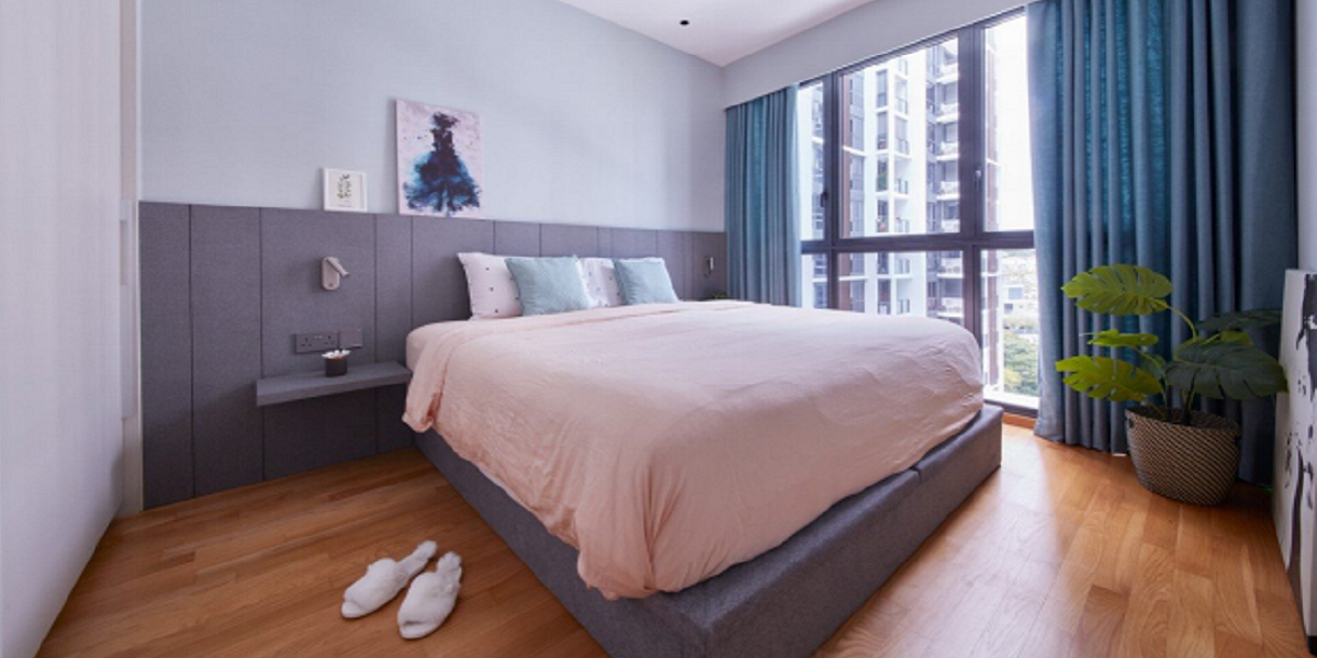 Feng Shui Tips To Improve The Aura Of Your Bedroom