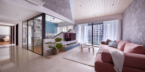 Tips to Make Your Singaporean Home Look Artsy