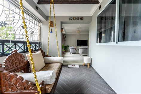 Bring positive energy by Improving feng shui of your home with these 5 simple tips