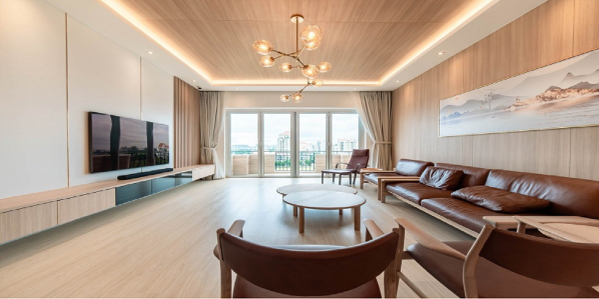 Don't Miss Out These 5 Breathtaking Modern Fusion Styles For Your HDB This Year!